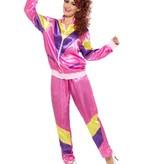 Disco fout kostuum dames