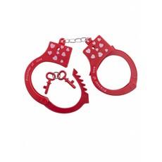 Handboeien Prisoner of Love
