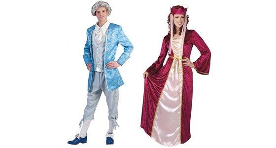 Renaissance kleding