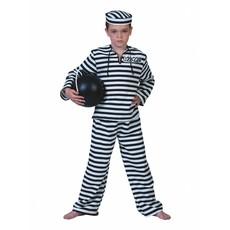 Gevangenis kleding kind