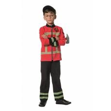 Brandweerpakje Kind