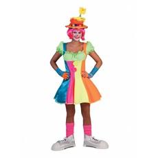 Silly Billy clownsjurk neon
