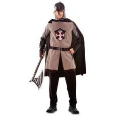 Ridder kostuum middeleeuwen