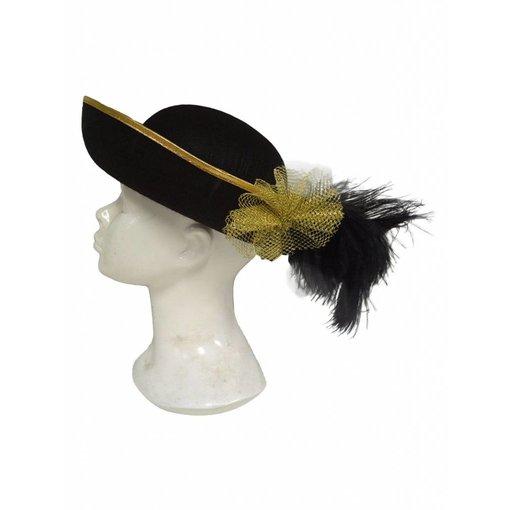 Jonkvrouw hoed