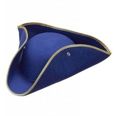 Tricorn hoed venetiaans