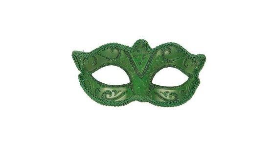 Groene masker