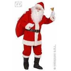 Kerstman kostuum XL professioneel