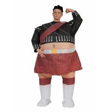 Schots Kostuum Opblaasbaar