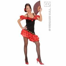 Flamenco jurk Senorita