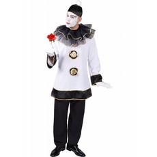 Pierrot Pak Man
