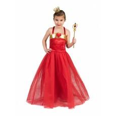 Hartenkoningin jurk kind