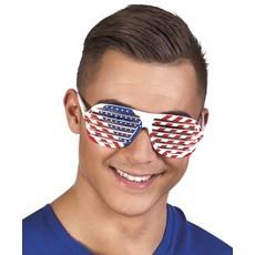 Amerikaanse bril Screen