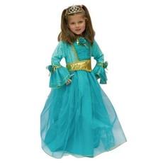 Kostuum prinses Delphine