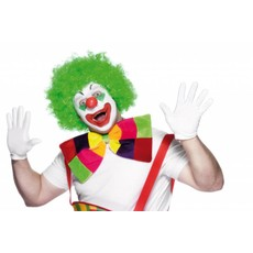 Clown strik groot