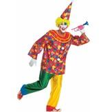Clown kostuum Funny