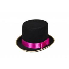 Toppers hoge hoed