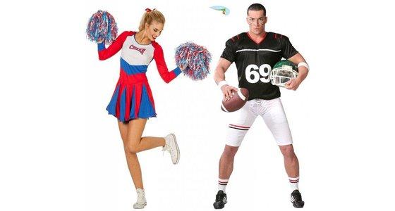 Sport feestkleding