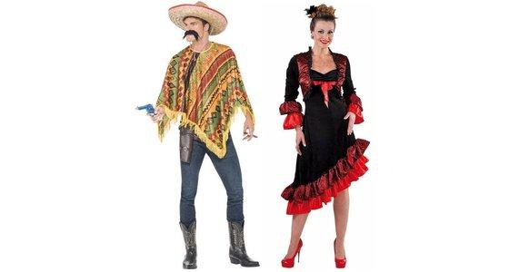 Spaans - Mexicaans