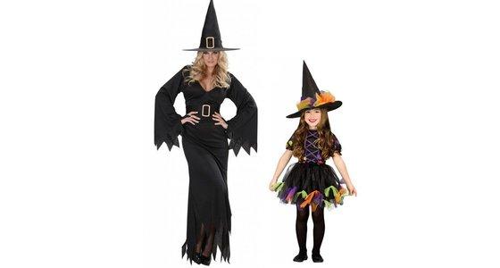 Heksenkleding