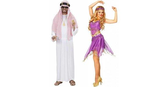 1001 nacht - Arabisch