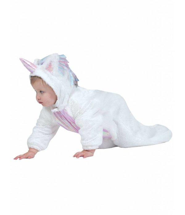 Jumpsuit Baby Eenhoorn