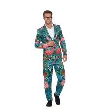 Hawaii kostuum Tropisch man