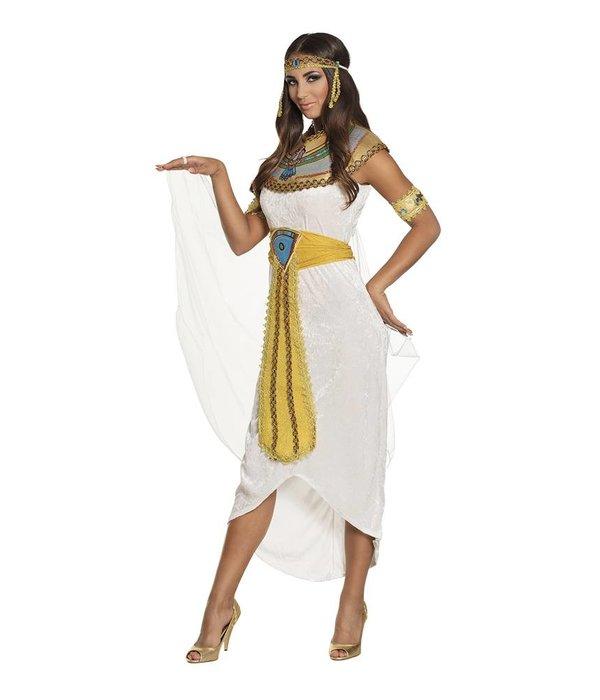 Egyptische kostuum Anuket