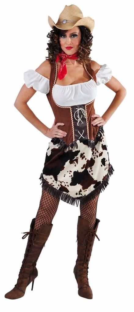 Cowgirl jurkje