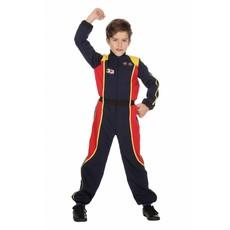 Race kostuum formule 1 kind