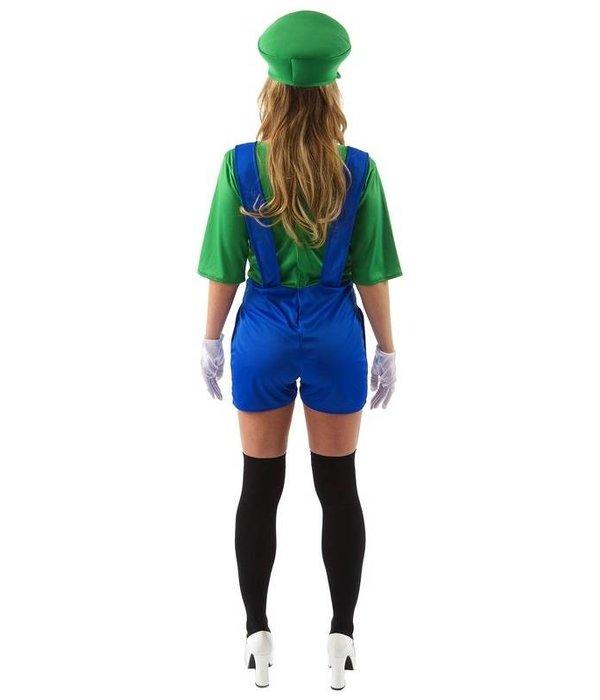Luigi pakje dames