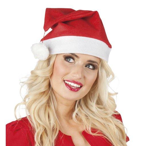 Kerstmuts promo