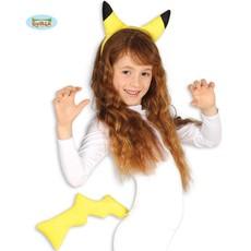 Pikachu verkleedset