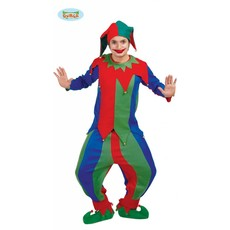 Joker pak man