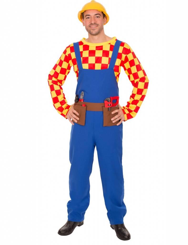 Bob De Bouwer kostuum