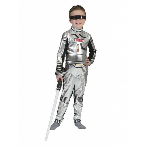 Space outfit kind