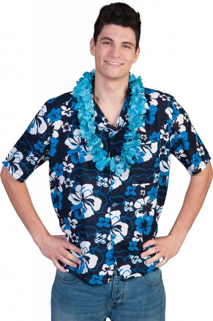 Hawai blouse Hibiscus