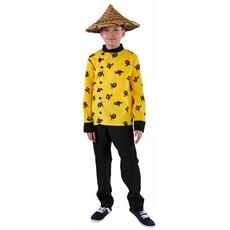 Chinees pakje jongen