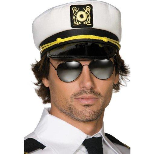 Kapiteinspet William
