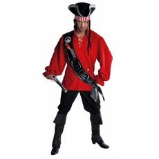 Buccaneer kostuum