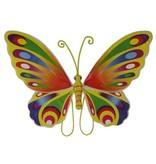 Vleugels vlinder multi