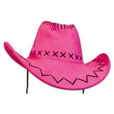 Cowboyhoed Torro roze