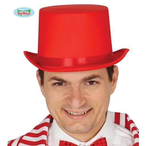 Rode Hoge hoed