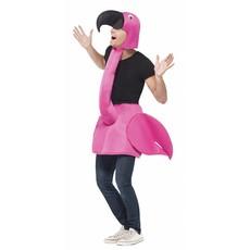 Flamingo Kostuum