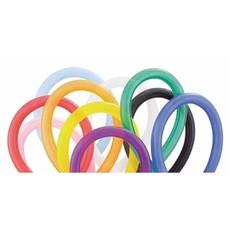 Modelleerballonnen Kleurenmix - 100 stuks
