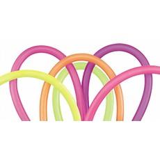 Modelleerballonnen Kleurenmix Neon - 100 stuks
