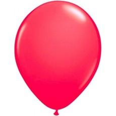 Neon Roze Ballonnen 25cm - 8 stuks