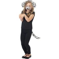 Dalmatier hondenset