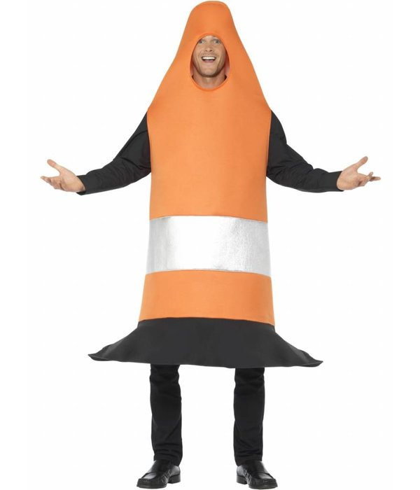 Verkeerspion kostuum