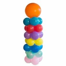 Ballonnenpilaar - 140cm
