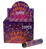 Confetti kanon multi 20cm